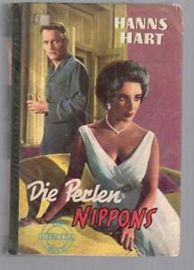 Leihbuch-Hanns-Hart-Die-Perlen-Nippons