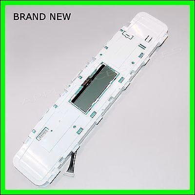 FISHER & PAYKEL  AQUASMART WASHING MACHINE LCD DISPLAY MODULE  P/N  421613P