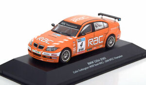 BMW-320si-e90-BTCC-Colin-Turkington-1-43-Coche-Modelo-Die-Cast-320-si-CARS-DIECAST