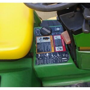 IMPROVED-Remote-Mount-Lockout-Valve-for-John-Deere-425-445-455-Garden-Tractor