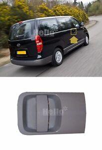 Genuine Rear Door Handle Catch UNPAINTED For 07-15 HYUNDAI i800 H1 ...