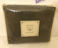 Noble Excellence Villa Milano King Bedskirt Rn 58909 Brand Tag $79.00