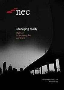 Ecc-Managing-the-Contract-by-Mitchell-Bronwyn