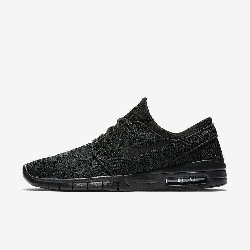 Stefan Janoski Max L Skate Shoes
