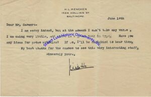 H-L-Mencken-letter-seeking-article-submissions-for-Baltimore-periodical