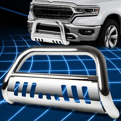 "Bull Bar Ram 1500 >> For 2019 Ram Truck 1500 3"" Stainless Steel Bull Bar Bumper Guard Replacement | eBay"