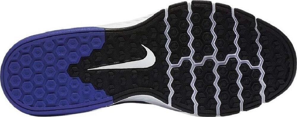 Homme NIKE ZOOM TRAIN COMPLETE Binaire Bleu Bleu Binaire Baskets 882119 401- Chaussures de sport pour hommes et femmes 6d6519