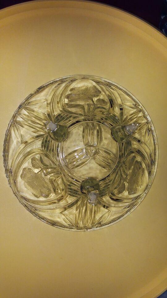 Glas, Fad., Ukendt