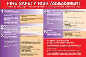 Fire risk assessment template tool for your business in excel fire image is loading fire risk assessment template tool for your business accmission Image collections