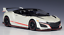 Maisto-Design-1-24-Honda-2018-Acura-NSX-Diecast-MODEL-Racing-Car-NEW-IN-BOX miniature 6