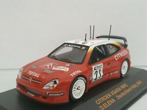 1-43-CITROEN-XSARA-WRC-LOEB-DEUTSCHLAND-2002-IXO-RALLY-CAR-COCHE-ESCALA-DIECAST