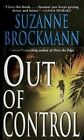 Out of Control by Suzanne Brockmann (Paperback, 2002)
