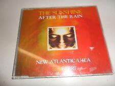 Cd   Sunshien after the rain von New Atlantic/U4ea