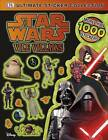Star Wars: Vile Villains: Ultimate Sticker Collection by DK (Paperback, 2015)