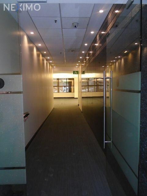 Oficina Acondicionada en Renta en Interlomas, Huixquilucan, Estado de México
