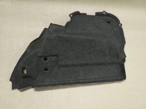 Original-VW-Polo-6R-Seitenverkleidung-Kofferraum-rechts-A35439-6r6867762h