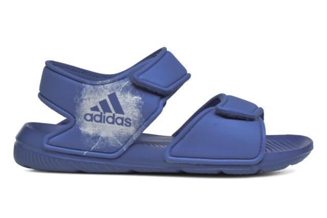 60c3607d0 Niños Adidas Performance Altaswim C Sandalias Azul
