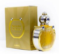 Mukhallat Shams 50 Ml Eau De Parfum By Ajmal Perfumes - Usa Seller