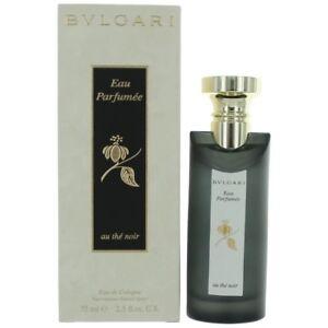 d1861b63ccf Bvlgari Eau Parfumee Au the Noir For Women Perfume 2.5 oz ~ 75 ml ...