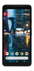 Google-Pixel-2-XL-128GB-Just-Black-Unlocked-Smartphone-Clearance-Sale