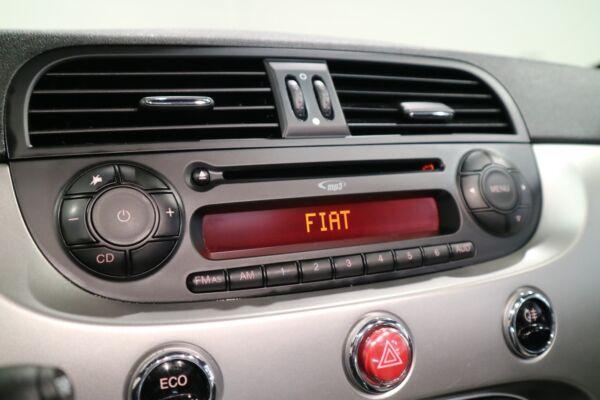 Fiat 500C 0,9 TwinAir 85 - billede 5