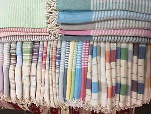 Turkish-Towel-Bath-Spa-Sauna-Beach-Yoga-Large-Towel-Peshtemal-High-Quality