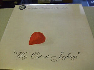 Stephen-Malkmus-amp-The-Jicks-Wig-Out-At-Jagbags-LP-180g-Vinyl-Neu-amp-OVP