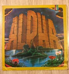 Details about ALPHA HEAR!! ST LP LATIN MOOG SYNTH FUNK LOOPS KILLER!! 1977  RARE VG
