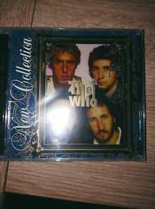 The-WHO-NEW-COLLECTION-CD-NUOVO