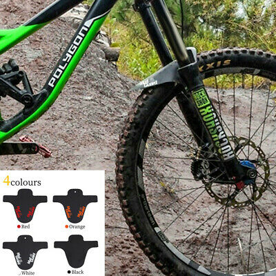 Bicycle Fender Mud Guard Front Rear Tyre MTB Mudguard Mountain Bike Guard C C PS