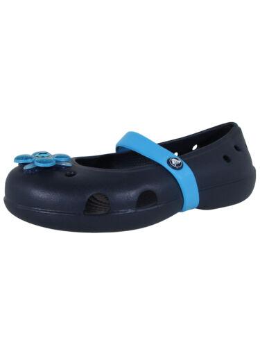 Crocs Kids Keeley Springtime Flat PS Shoes