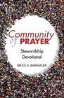 Community of Prayer by Bruce Barkhauer (Paperback / softback, 2016)