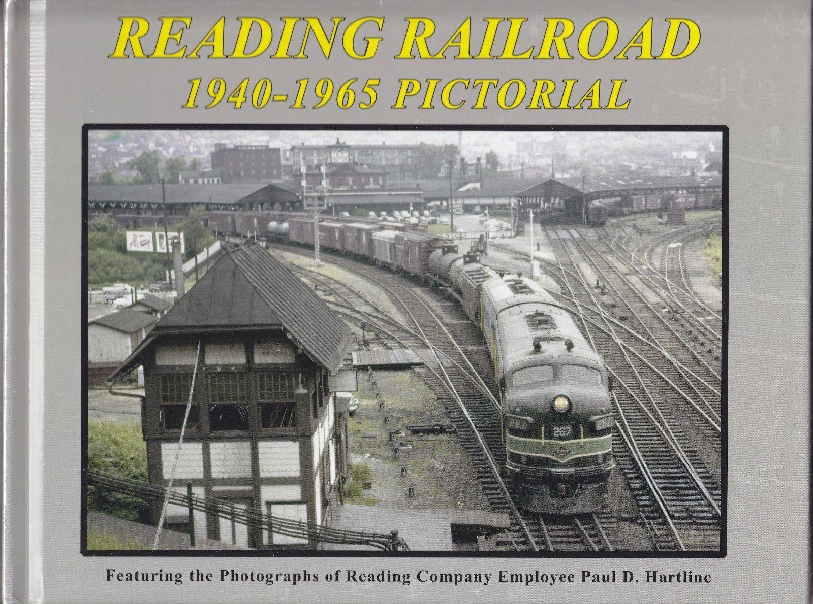 Che Leggono Ferrovia 1940-1965 Pittorici (Out Of Stampa Libro Nuovo