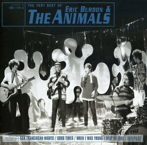 Eric-Burdon-and-The-Animals-The-Very-Best-Of-Eric-Burdon-and-The-Animals-CD