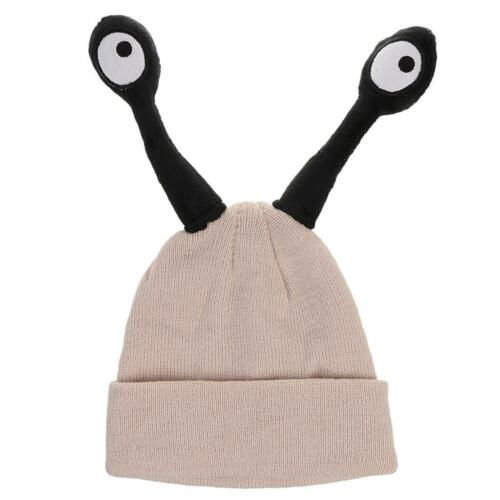Baby Beanie Boy Girls Soft Cool Hat Winter Warm Knitted Cap