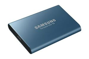 Samsung-Portable-SSD-T5-500GB-Mobile-External-Solid-State-Drive-in-Blue-USB3-1