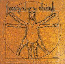 FRENZAL RHOMB A Man's Not A Camel CD