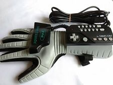 Not tested Pax Power Glove Motion Controller Japan for Nintendo Famicom(NES)-G4-