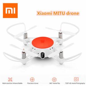 Xiaomi MiTu Mini RC Drones With 720P WiFi FPV Camera Altitude Hold G-sensor Mode