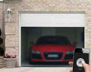 Image Is Loading GarageMate Android And IPhone Garage Door Opener Remote