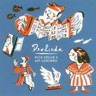 Dois Selos E Um Carimbo 0822545182429 by Deolinda CD