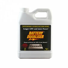 BATTERY EQUALISER 1 Quart Bottle of Restorative Fluid DQ-3 [EQ-DL-Q]