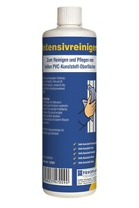 Spezial-Reiniger-Fenster-Rahmen-Tueren-Kunststoffreiniger-PVC-Weiss-500ml-0-5-L