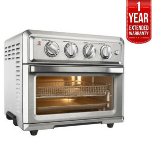 Cuisinart-TOA-60-Air-Fryer-Toaster-Oven-w-1-Year-Extended-Warranty
