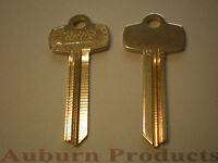 Best Key Blanks / A1114m / Pkg. Of 5