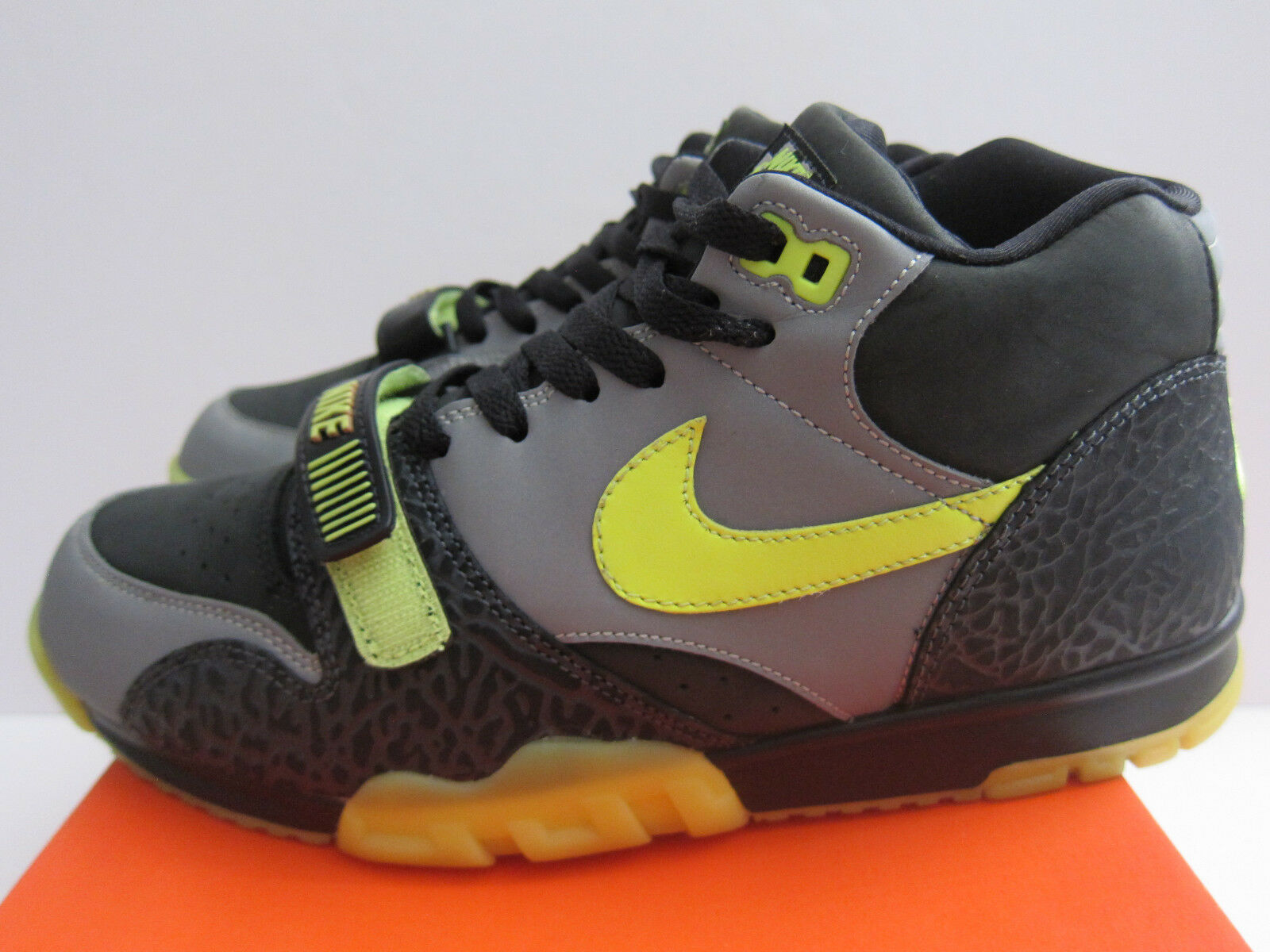 NIKE AIR TRAINER 1 PREMIUM 112 PACK DJ CLARK KENT Price reduction Cheap women's shoes women's shoes