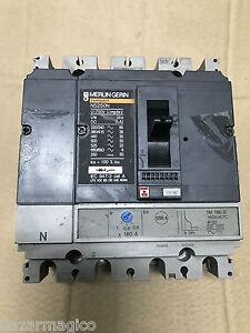 Merlin-Gerin-NS250N-160A