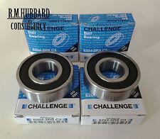 4 Challenge ball bearing 6204-2RSC3 for the Trigano Mono Pro 350 KG Bike trailer