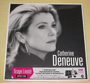 Catherine-Deneuve-Coffret-de-7-Films-Edition-Limite-e
