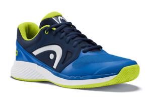 Head sprint evo Clay-caballeros outdoor zapatillas de tenis-azul - 273188